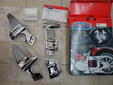NOS Yamaha Kuryakyn Boomerang Chrome Frame Cover 99-Up Road Star 1600 1700 8662