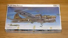 1976 Frog 1/72 scale Boeing B-17E Flying Fortress (F213)