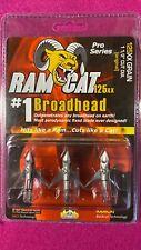 Ram Cat 125grs.