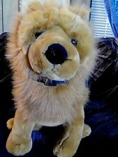 "Chow Chow Soft Plush 18"" Puppy Stuffed Animal  Realistic Dog"