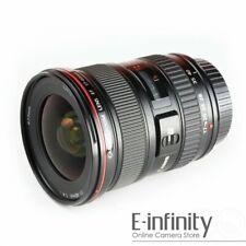 NEW Canon EF 17-40mm f/4 L USM Lens