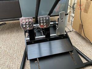 Fanatec clubsport pedals v2