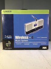 Linksys WMLS11B Digital Media Streamer