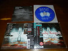 Vitalij Kuprij / Glacial Inferno JAPAN+1 *G