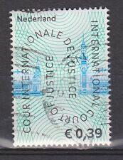 D60 Dienst zegel 59 used gest. NVPH Netherlands Nederland Pays Bas COUR