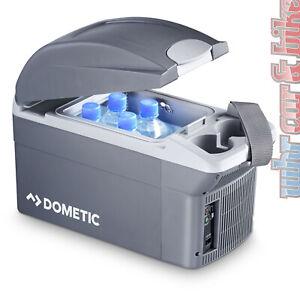 Dometic BordBar TB08 12V DC thermoelektrische Kühlbox 8L Kühlen oder wärmen