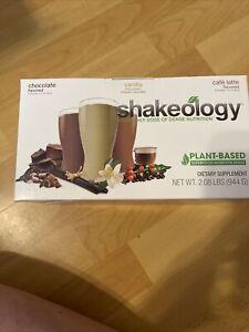 Beachbody Shakeology Barista Pack 24 Pack