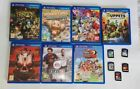 ps vita army corps hell dragon ball z FIFA Dragon Crown silent hill one piece