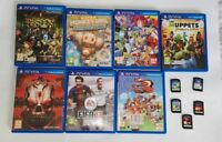 ps vita army corps hell spider man god of war collection borderlands 2 one piece
