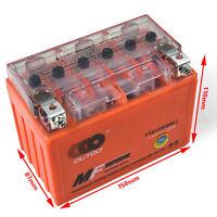 Gel Battery 12V YTZ12S For Honda CBR1100XX VT1000R RC51 VT750C, CA, C2 VFR800