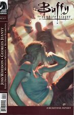 Buffy The Vampire Slayer Season 8 #11 (NM)`08 Whedon/ Richards (Cover A)