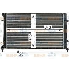 HELLA 8MK 376 700-494 Kühler Motorkühlung für VW