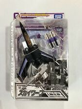 New Transformers Takara Tomy Henkei Gentei Skywarp