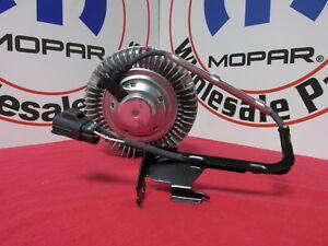 DODGE RAM 5.9L 6.7L Cooling Fan Clutch NEW OEM MOPAR