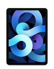 "APPLE 10.9"" iPad Air (2020) 64GB black  - brand new wifi only"