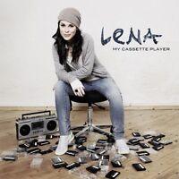 Lena (Meyer-Landrut) My cassette player (2010) [CD]