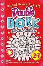 Double Dork Diaries,Rachel Renee Russell