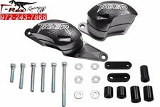 2015 2016 T-Rex Racing Triumph Tiger 800 / XC / XRX Engine Frame Sliders