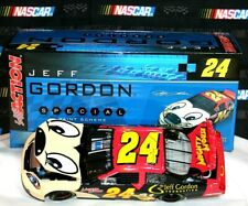 '2006 Action GM Dealers #24 Jeff Gordon Foundation Mighty Mouse 1/24