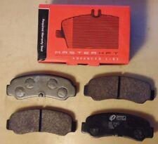 Remsa 200 00 Rear Brake Pad Set for Toyota AE86 Levin Trueno Corolla AE82 4AGE