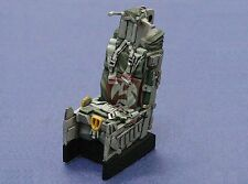 Legend 1/48 ACES II Ejection Seats Set (2 Seats) (F-15, F-16, F-22, etc.) LF4001