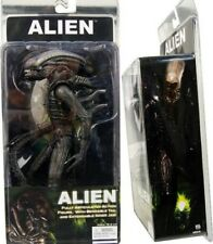 "Neca Alien (1979 movie) Xenomorph PVC Plastic Action Figure 7"" New in box"