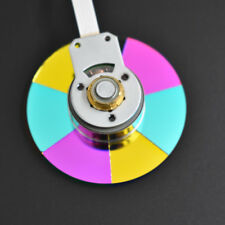 NEW Original Projector Color Wheel for Optoma HD70 DV10  FREE USA