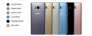 Samsung Galaxy S8+ Plus ⭐ Factory Unlocked ⭐ 64GB Verizon T-Mobile ATT SM-G955U