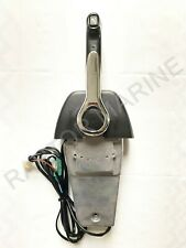 Remote control box for YAMAHA outboard PN 704-48205-P1