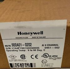 Honeywell HC900 8 Channel Analog (AI) Card 900A01-0202. 0951-002