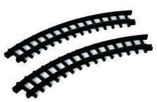 LEMAX BINARI ROTAIE CURVE PER TRENO CURVED TRACK FOR CHRISTMAS EXPRESS 2PZ 34686