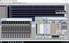 YAMAHA S-YXG50 XG/GS/GM Virtual MIDI Player &  MIDI Editor + FREE 50k MIDI Files