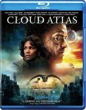 Cloud Atlas 0883929241378 With Xun Zhou Blu-ray Region a