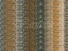NORO ::Transitions #01:: wool silk cashmere angora camel alpaca mohair yarn