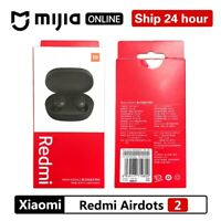 Per Xiaomi Redmi Airdots 2 Wireless Bluetooth Earphones 5.0 Global Version ~B15
