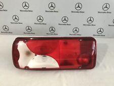 Mercedes Sprinter Rear Left Complete Light Luton/Tripper, A9068201664, Original