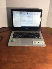 New listing Asus Vivobook Flip Tp300Ld I7-4510U 8Gb 180Gb Ssd Nvidia 820M Pmb936