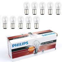 10x  13499 P21/5W 24V 21/5W BAY15d Standard signaling lamp Bulb F