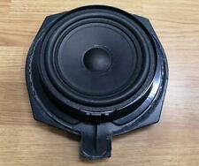 BMW 3 F30 318d 2014 / Right Side Central Bass Subwoofer Speaker 65139210148