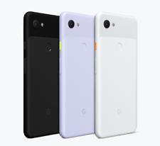 Google Pixel 3A-Desbloqueado De Fábrica-Modelo Eua-Novo em folha-Garantia De Fábrica!