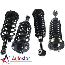 For Lincoln Navigator Complete Struts Air Bag to Coil Springs Conversion Kit