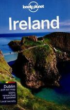 Lonely Planet Ireland [Travel Guide]