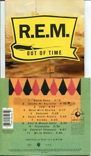 R.E.M. -Out Of Time  (Warner Brothers 1991)