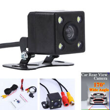 170 ° CCD Hinten Autokamera Auto Rückfahrkamera IR Nachtsicht Parkplatz Monitor