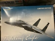 Eduard 1/48 F15 Fighting Eagle Limited Edition With Eduard Brassin Set