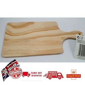 BEST QUALITY AND SMALL Wooden serving board /chopping/ cheese board. 🇬🇧 SELLER