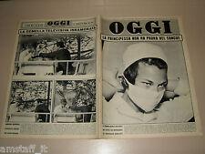 OGGI=1962/15=SORAYA=ELLEN KESLLER=AUTOBIANCHI 1000=RENATO SALVATORI=CASAROLI=