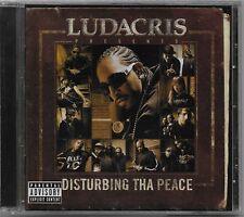 Disturbing tha Peace [PA] by Disturbing tha Peace/Ludacris CD 2005