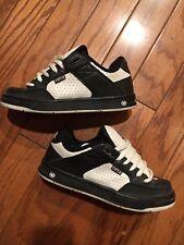Circa CX205 • Black and White • Size 5 • Jamie Thomas JT