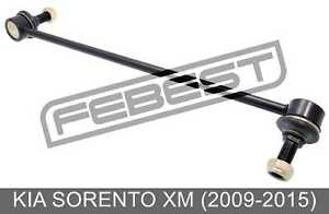 Front Right Stabilizer / Sway Bar Link For Kia Sorento Xm (2009-2015)